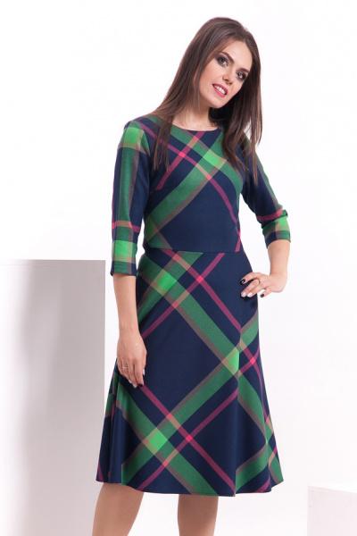 Платье П-321/21