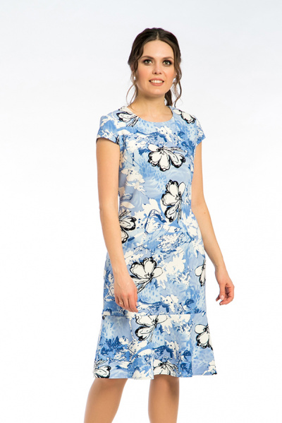 Платье, П-343/3