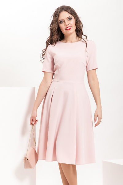 Платье П-485/3