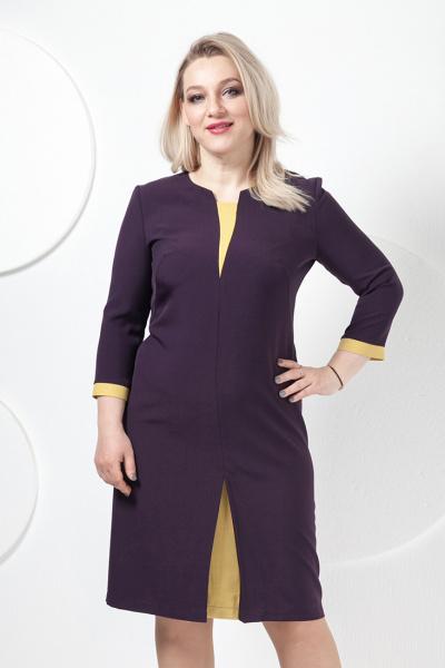 Платье П-493/3