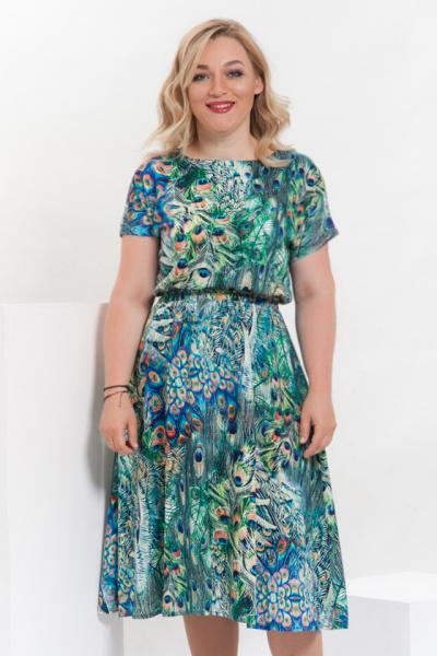 Платье П-500/2