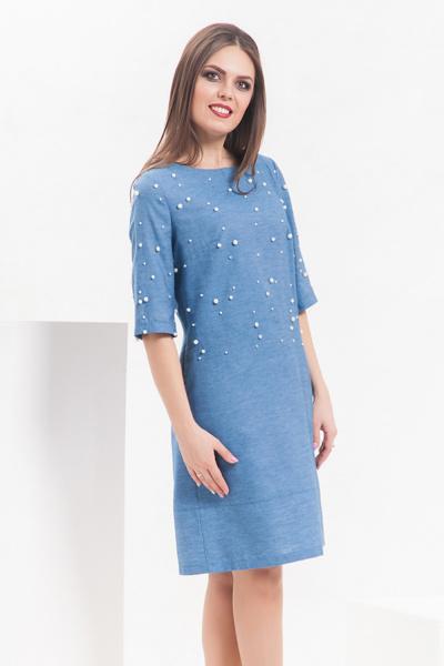Платье П-503