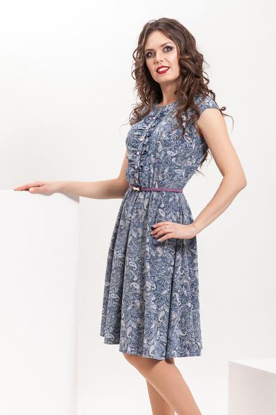 Платье П-507/1