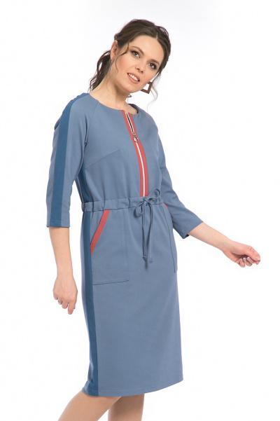 Платье, П-524