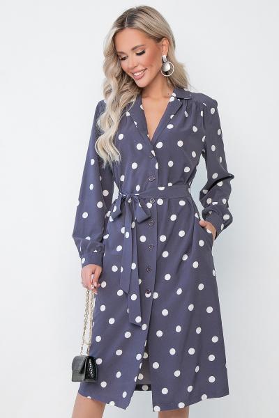 Платье, П-630/1